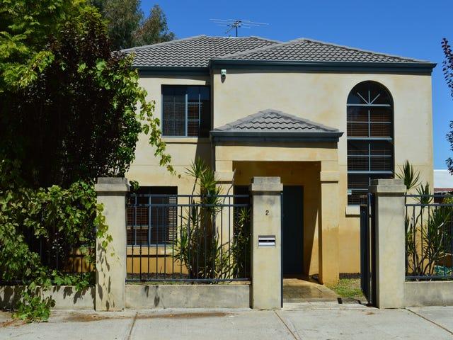 2 Sekem Street, North Perth, WA 6006