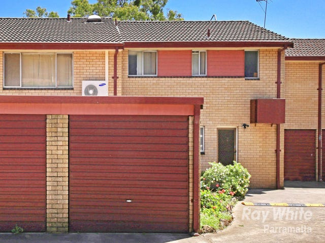 7/6-8 Addlestone Road, Merrylands, NSW 2160