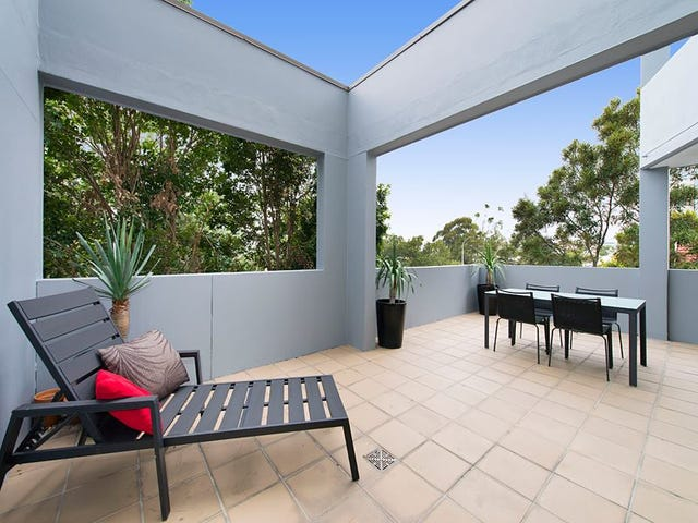 2/321 Vulture Street (Access via Allen Street), South Brisbane, Qld 4101