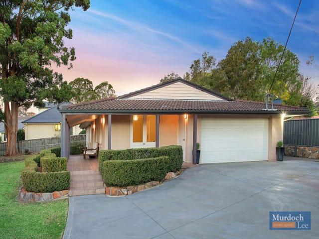 8 Carnegie Place, Castle Hill, NSW 2154