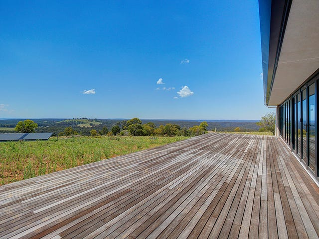 350 Wanganderry Road, High Range, NSW 2575