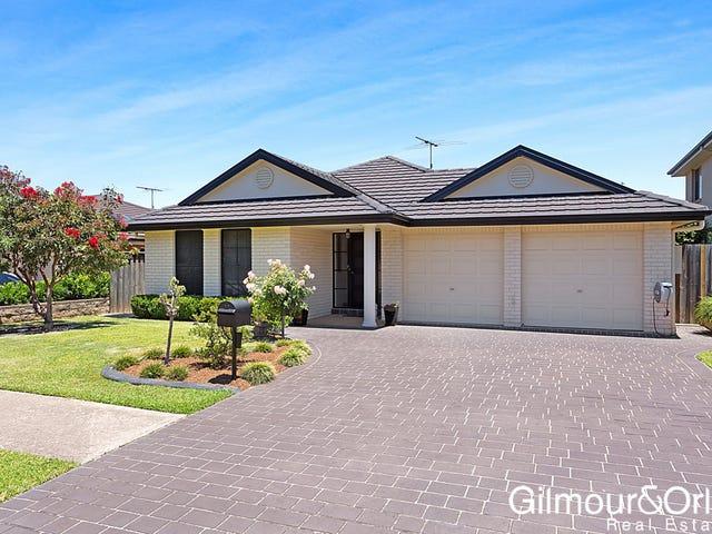 3 Laguna Street, Kellyville Ridge, NSW 2155
