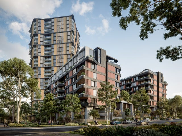 14-16 Hill Road, Wentworth Point, NSW 2127