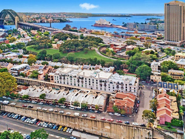 62-64A High Street, Millers Point, NSW 2000