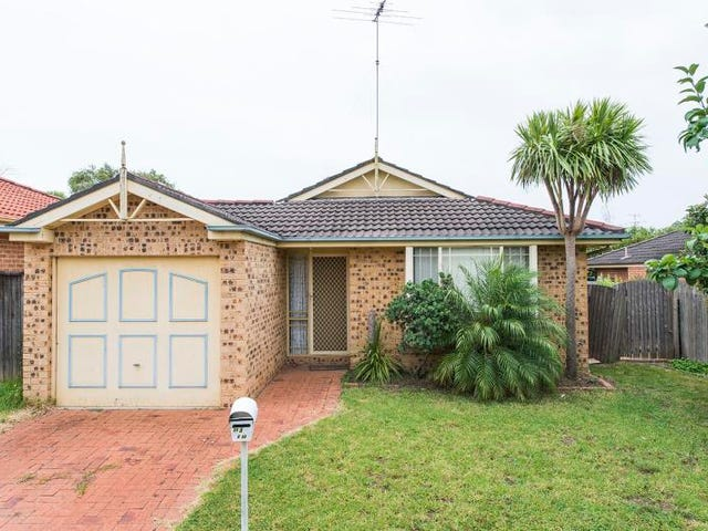 32 Jillak Close, Glenmore Park, NSW 2745