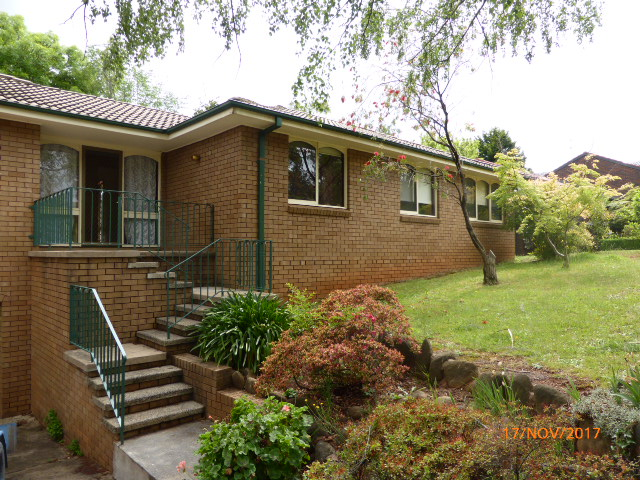 3 Thoopara Place, Orange, NSW 2800