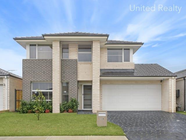 128 Dobroyd Drive, Elizabeth Hills, NSW 2171