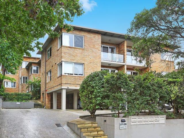 4/27 Queen Street, Mosman, NSW 2088