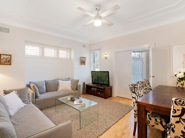 1/125 Ocean Street, Edgecliff, NSW 2027