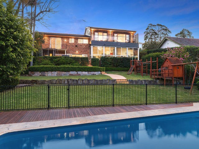 5 Sutherland Avenue, Wahroonga, NSW 2076