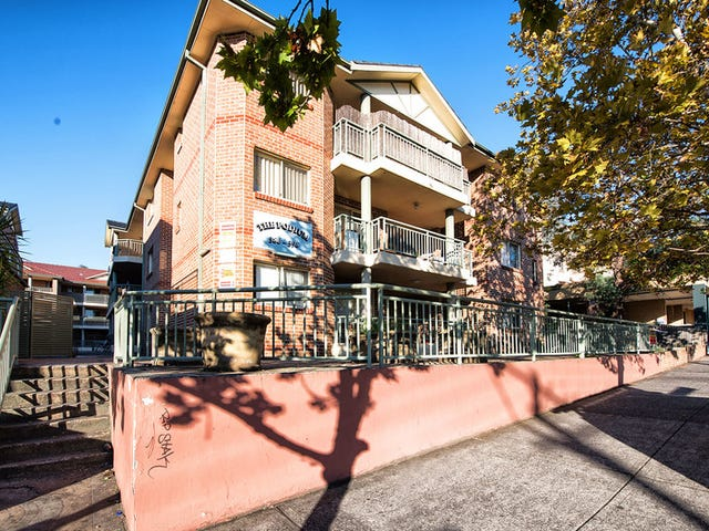 42/386 Guildford Road, Guildford, NSW 2161