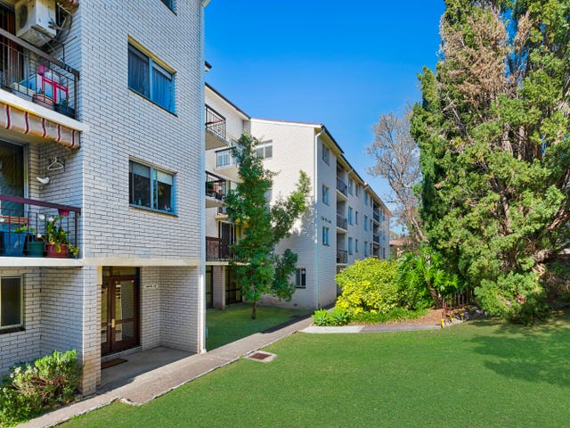 10/28-34 Station Street, West Ryde, NSW 2114