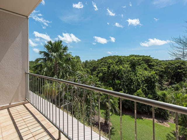 7/5 Warrego Court, Larrakeyah, NT 0820