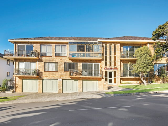 2/8 Edward Street, Wollongong, NSW 2500