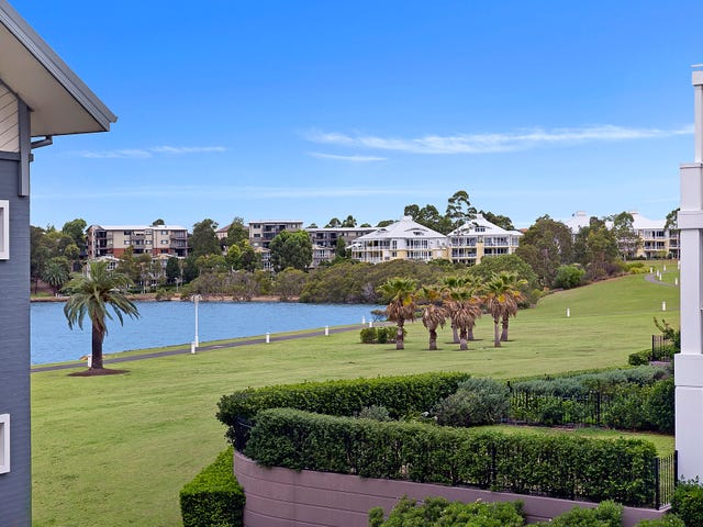 21/53 Peninsula Drive, Breakfast Point, NSW 2137
