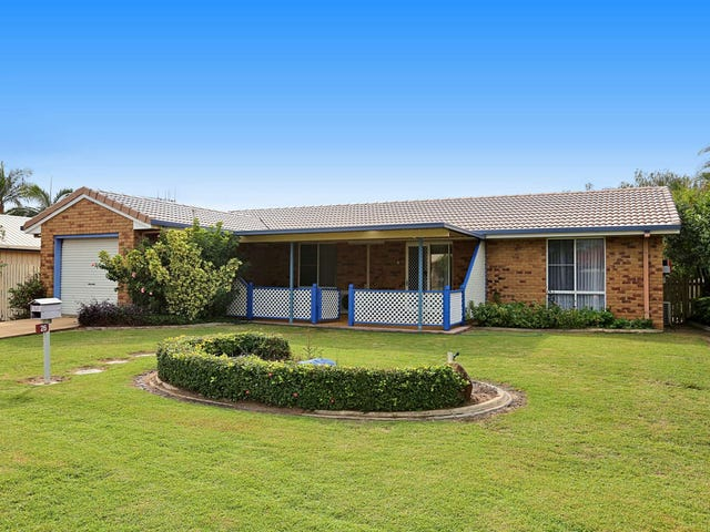 26 Shoreline Crescent, Bargara, Qld 4670