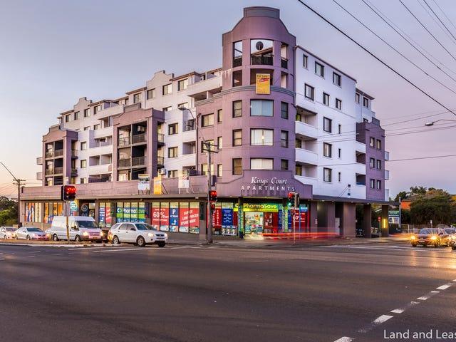 16/299 Lakemba Street, Wiley Park, NSW 2195