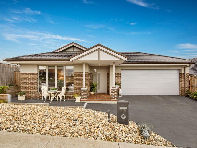 91 Bassetts Road, Doreen, Vic 3754
