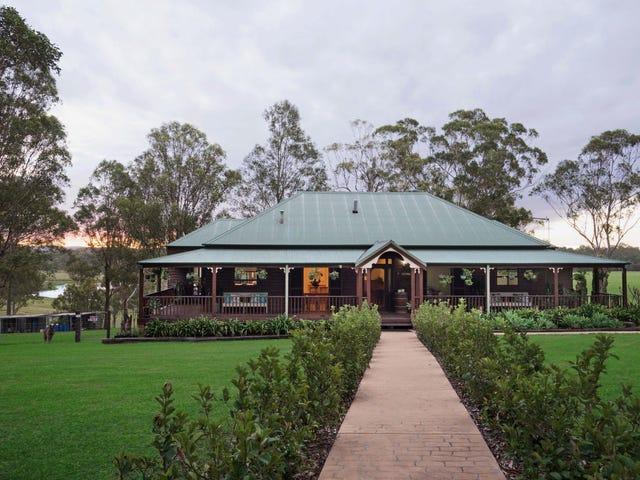 1413 George Booth Drive, Buchanan, NSW 2323