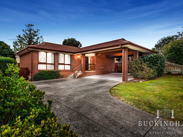 28 Wendover Place, Yallambie, Vic 3085