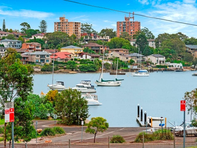 2/58 Bayswater Street, Drummoyne, NSW 2047