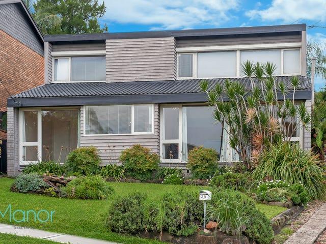 28 Tamboura Ave, Baulkham Hills, NSW 2153