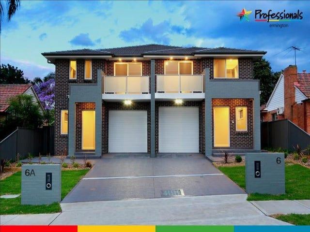 6 Flinders Street, Ermington, NSW 2115