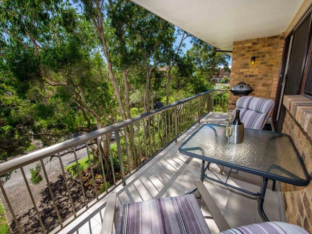 6/12-14 Weatherly Close, Nelson Bay, NSW 2315