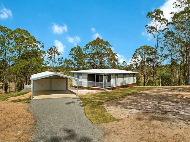 46 Old Veteran Road, Veteran, Qld 4570