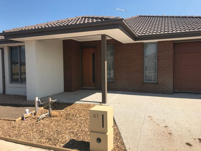 41 Maryborough Drive, Wyndham Vale, Vic 3024