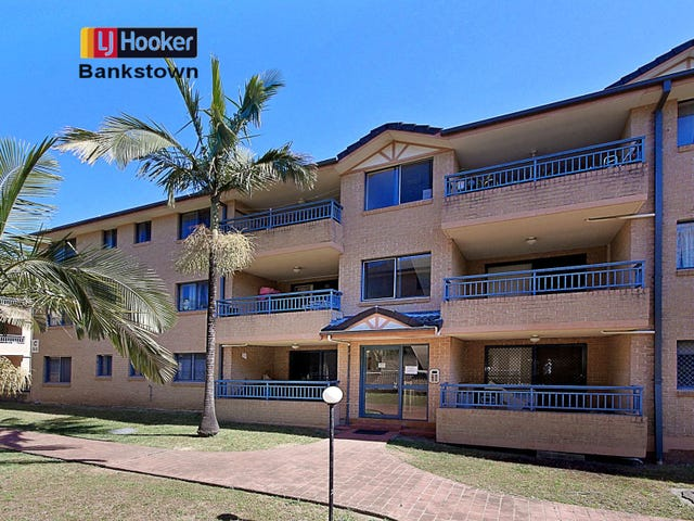 Unit 31/43 Northam Avenue, Bankstown, NSW 2200