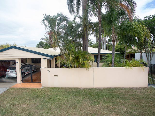15 Ulanda Drive, South Mackay, Qld 4740