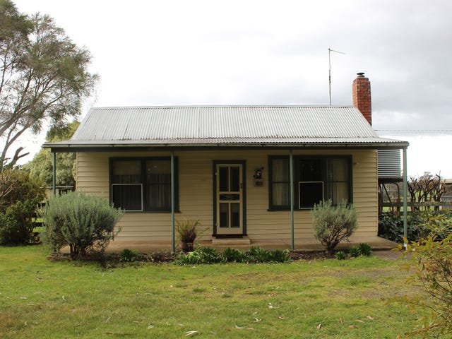 1100 Bloomfield Road, Nilma, Vic 3821