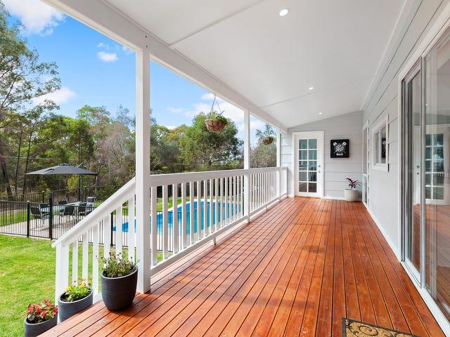 396 Blaxlands Ridge Road, Blaxlands Ridge, NSW 2758