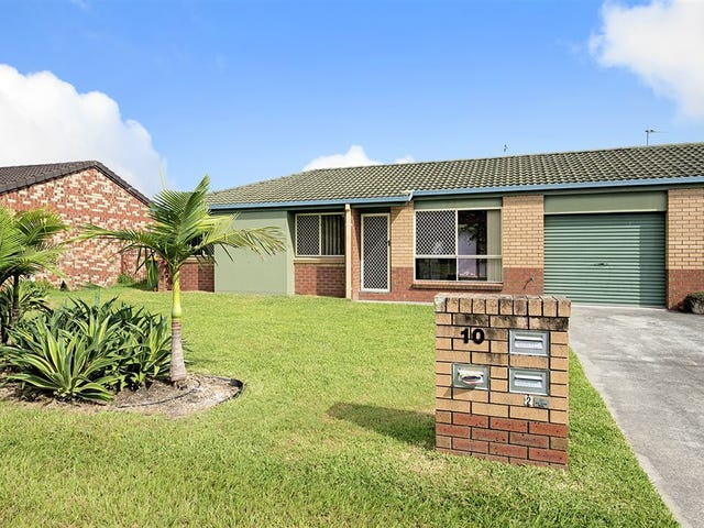 1/10 Crystal Reef Drive, Coombabah, Qld 4216
