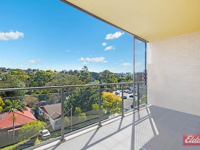 401/2-4 Garfield Street, Wentworthville, NSW 2145