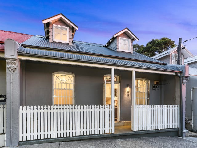 6 Roseby Street, Leichhardt, NSW 2040