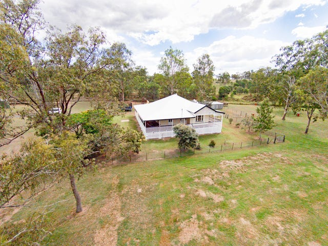 799 Brisbane Valley Highway (Fernvale), Wanora, Qld 4306
