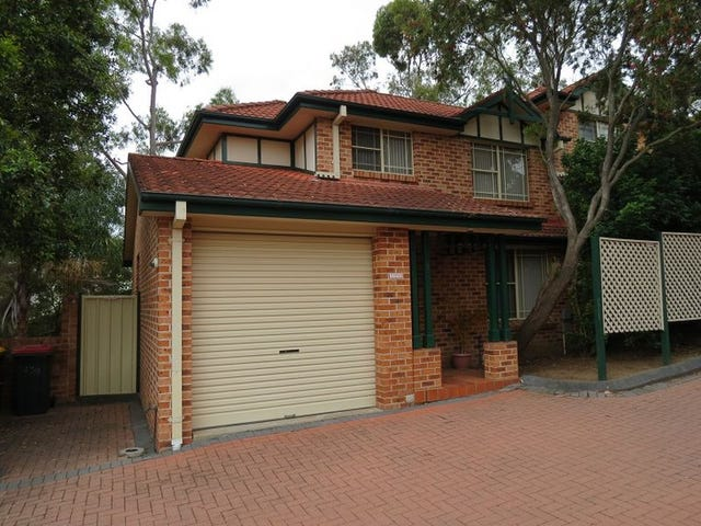 1/201 Stephen Street, Blacktown, NSW 2148