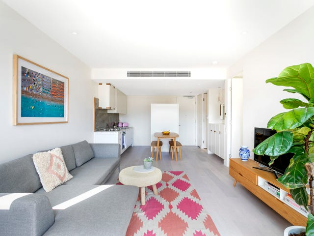C304/72 Macdonald Street, Erskineville, NSW 2043