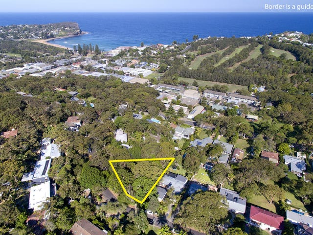 30 Dress Circle Road, Avalon Beach, NSW 2107