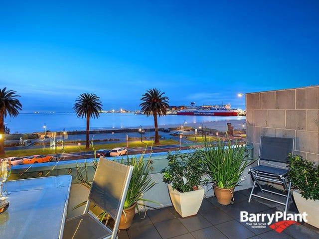 307/49 Beach Street, Port Melbourne, Vic 3207