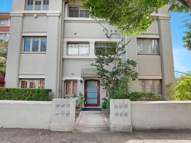 1/8 Vialoux Avenue, Paddington, NSW 2021