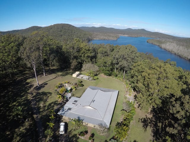 223 Shallow Bay Drive, Coomba Park, NSW 2428