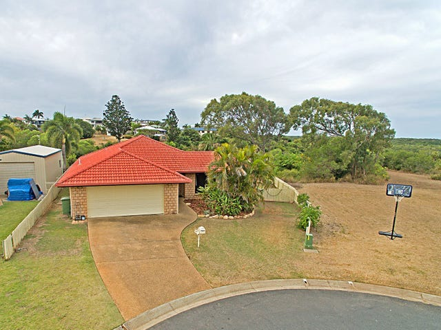 27 Macaulay Way, Pacific Heights, Qld 4703