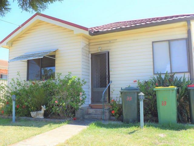 33 Loftus Street, Fairfield East, NSW 2165