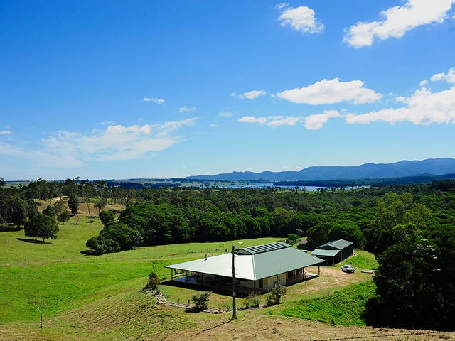 246 Russell Pocket Road, Barrine, Qld 4872