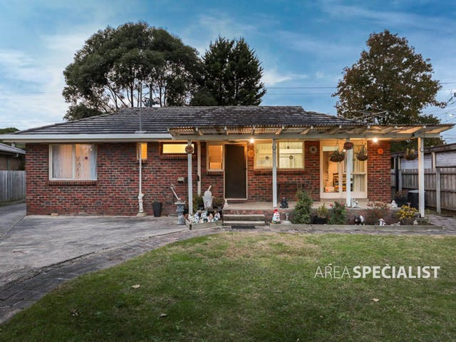 27 McMahons Road, Ferntree Gully, Vic 3156