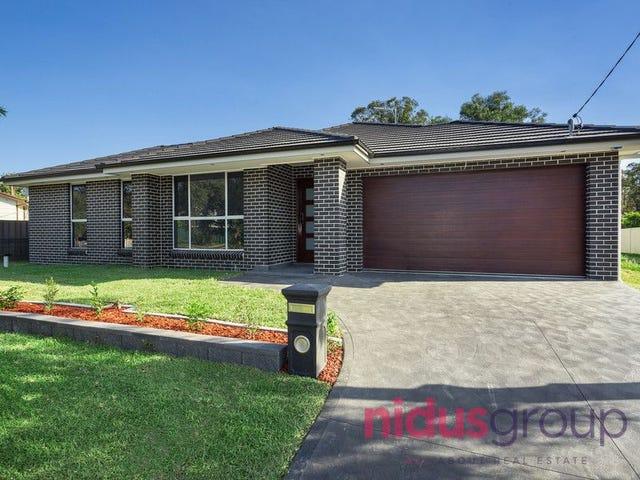 3 Mercator Crescent, Willmot, NSW 2770