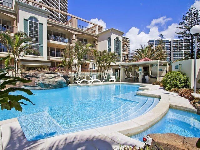 Level 3/6 Northcliffe Terrace, Surfers Paradise, Qld 4217